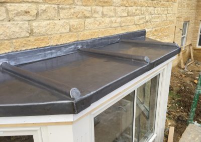 Gloucester Lead Roofing