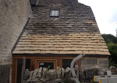 Gloucester Stone Roofing