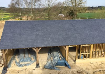Gloucester Slate Roofing