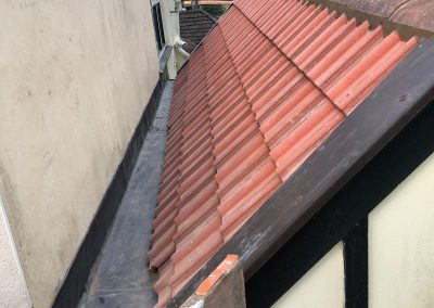 Tiled Roofing in Cheltenham