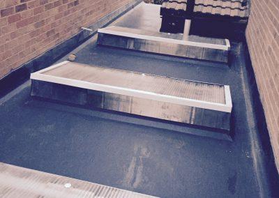 Flat Roofing in Cheltenham