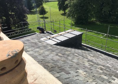 Roofing in Herefordshire