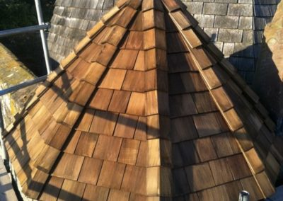 Roofing contractors Cotswolds