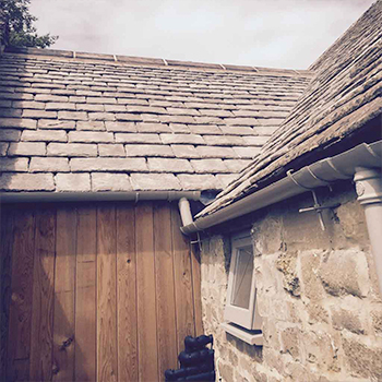 Roofing Cheltenham - PS Mitchell Roofing Ltd