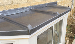 Lead Roofing from PS Mitchell Roofing Ltd